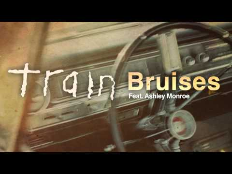Train - Bruises (feat. Ashley Monroe)