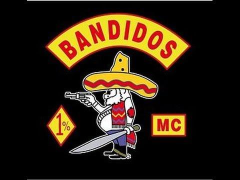 Bandidos MC & Hells Angels MC