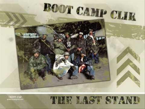 Boot Camp Clik ft Jahdan - He Gave His Live