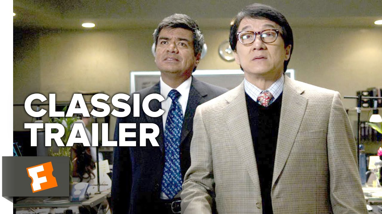The Spy Next Door 2010 ficial Trailer Jackie Chan Amber