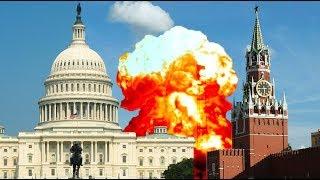 В России спрогнозировали начало ядерной войны с США | Новости Лайф
