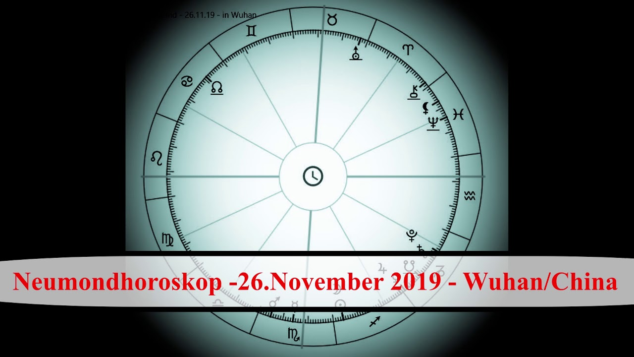 Corona Astrologie