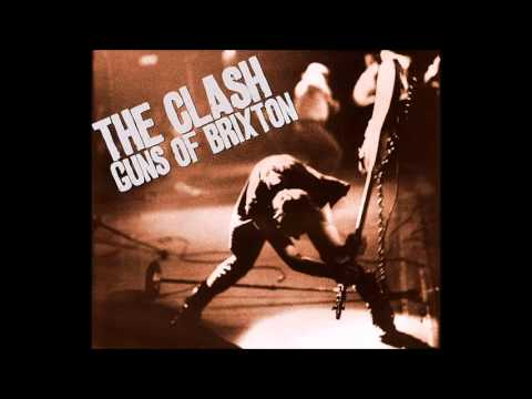 The Clash - Live At The Palladium, New York City, 1979 (Full Concert!)