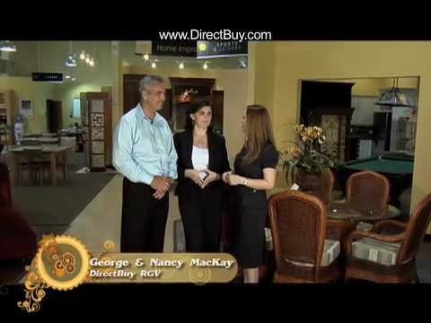 Sell It! Real Estate & Decor DirectBuy 4