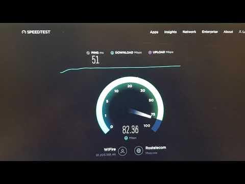 Установил дома 4g интернет от Мегафона