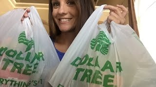 HUGE DOLLAR TREE HAUL: AUGUST School Supplies + Beauty and MORE!