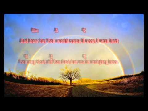 Hillsong United - Forever Lyrics and Chords