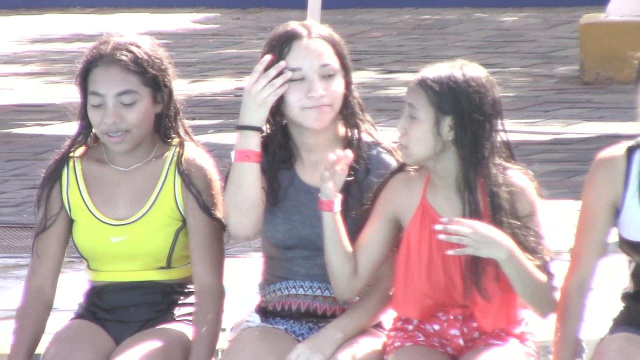 Video clip Iris 05 junio 2021