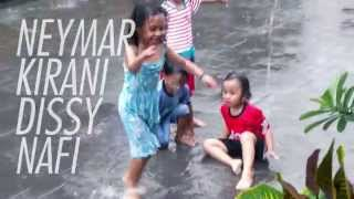 Fatin Shidqia Lubis - AWAY (Music Video)