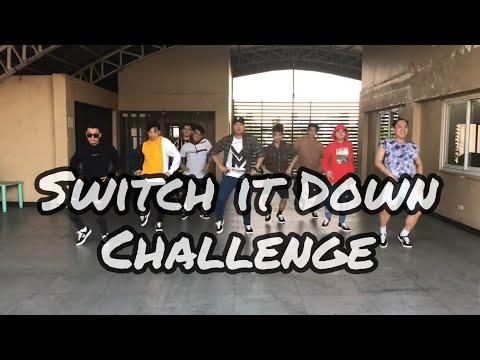 Switch It Down by Ji ar | Mastermind