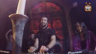 Christ Bustein - Live at Gazgolder Club - Moscow (GOA TV Broadcast)