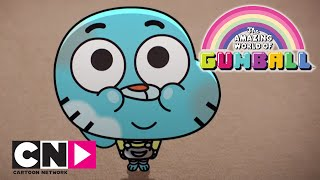 Petit Gumball | Le Monde Incroyable de Gumball | Cartoon Network