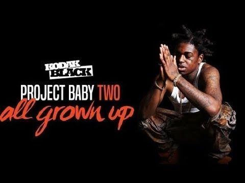 Kodak Black - No Meds (Project Baby 2: All Grown Up)
