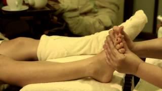 Тайский массаж ног в Сиам рефлексология стоп(, 2015-03-05T17:47:14.000Z)