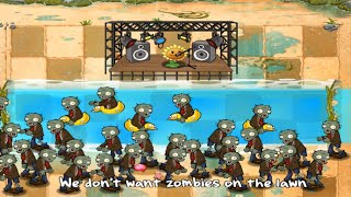 Plants vs Zombies - PvZ 2 Time Travel PAK Edition of
