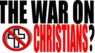 The War on Christianity? The Religious Freedom Restoration Act Explained