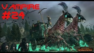 Total War Warhammer Vampire #24 Gameplay [Let's Play|Deutsch|German]