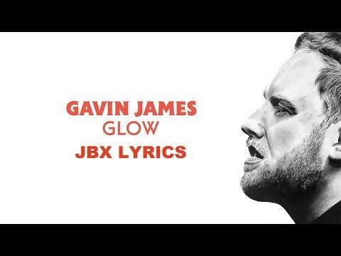 Gavin James - Glow JBX