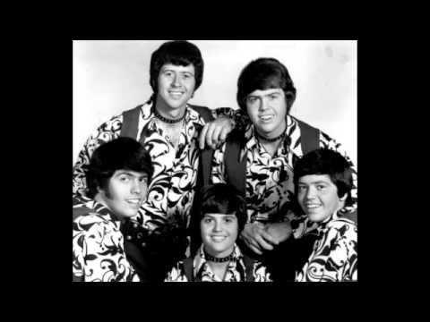 WKOR Chris King Osmonds