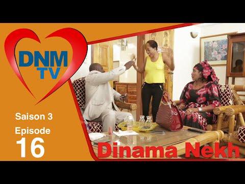Dinama Nekh saison 3 épisode 16