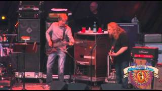 "Phil Lesh & Friends - ""Shakedown Street / Friend Of The Devil / Althea"" - Mountain Jam III - 6/3/07"
