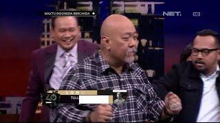 vuclip Waktu Indonesia Bercanda - Om Indro Joget Kemenangan Bikin Cak Lontong Ngakak (2/5)