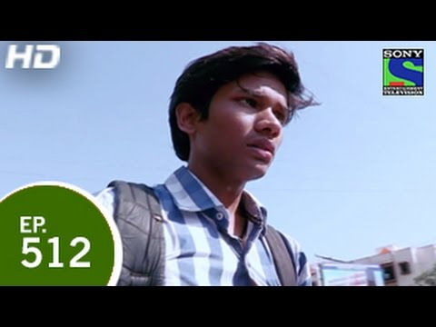 Crime Patrol - क्राइम पेट्रोल सतर्क - Ek Deewana Tha - Episode 512 - 29th May 2015