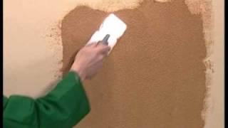 Decorsil Bologna Fine - come applicare il rivestimento per esterni OIKOS