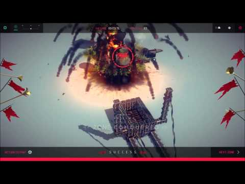 Besiege: A Normal Game for Normal People (Again)