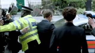 Sherlock: The Reichenbach Fall Preview - Series 2 Episode 3 - BBC One