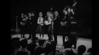 "New Christy Minstrels - ""Denver"" live 1965 Hooteanny"