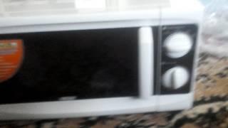 микроволновая печь Mystery MMW-1706 обзор