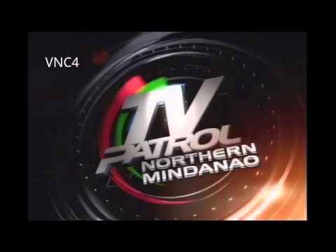 TV Patrol Northern Mindanao Loud Soundtrack 2015
