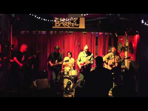 Scott Warren & The Booze Mountaineers  *Ain't Wastin Time No More (Allman Brothers)