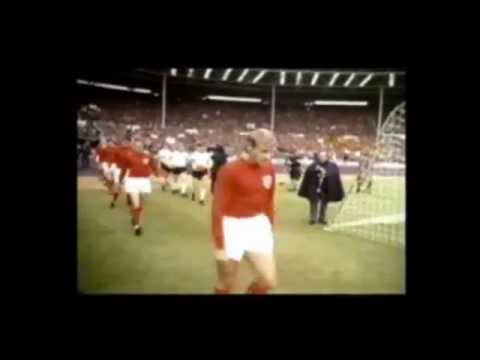 1966 World Cup Final Tribute