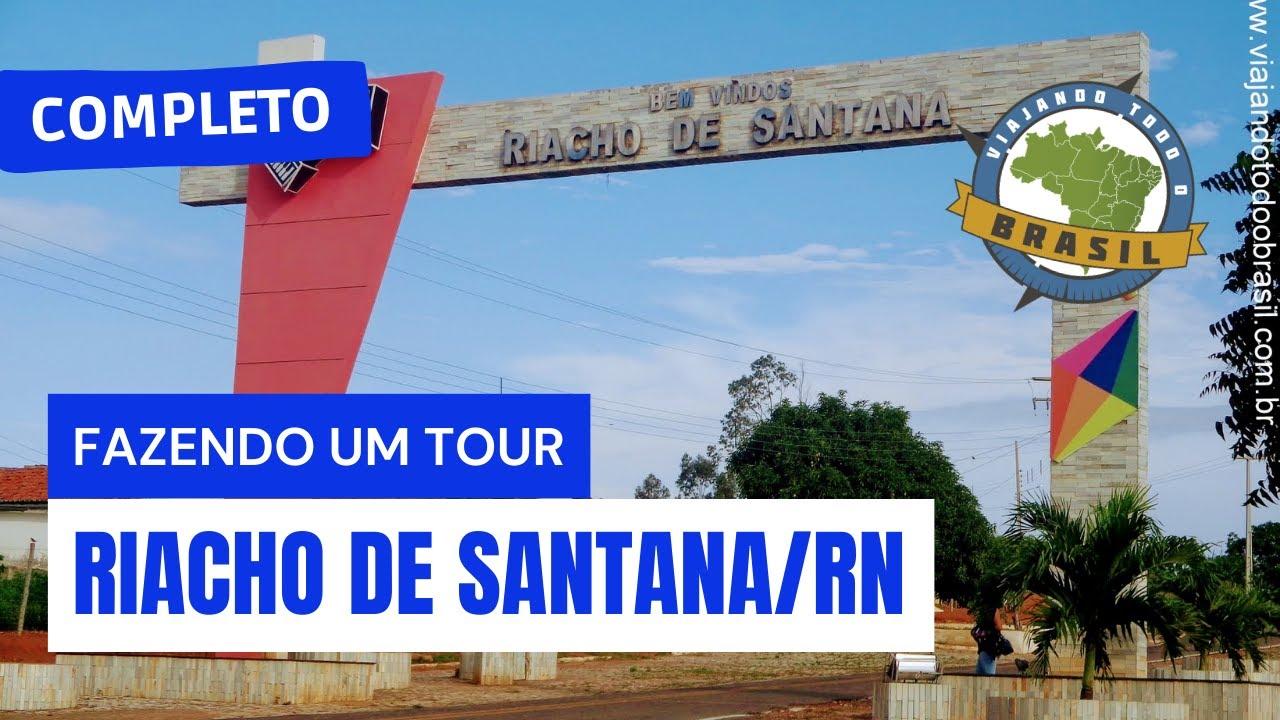 Riacho de Santana Rio Grande do Norte fonte: i.ytimg.com