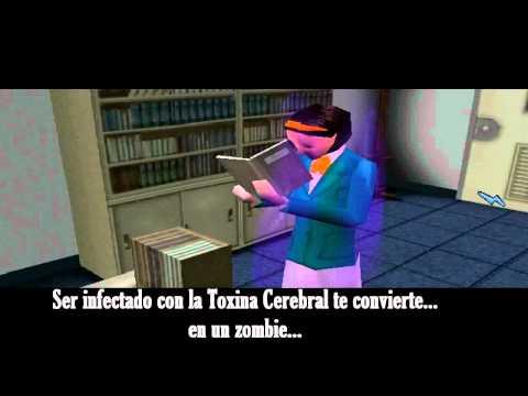 Clock Tower II The Struggle Within (sub español) Capitulo 2 Parte 2