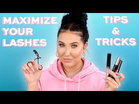HOW TO: MAKE YOUR NATURAL LASHES LOOK THEIR BEST!