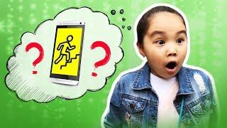Аминка Витаминка постоянно все забывает! 😅Приколы Funny kids! Дети и жизнь! 😂 Самые смешные дети