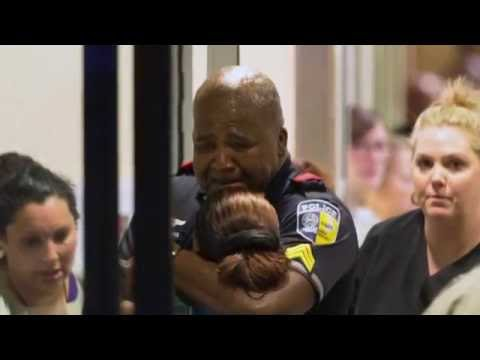 Everyday Heroes (Police Version) by Dave Carroll