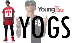 Download Video YOUNG LEX - YOGS (Video Lyric) MP3 3GP MP4