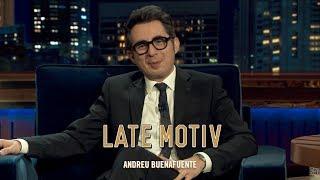 LATE-MOTIV-Berto-Romero-Perros-sabios-gente-borracha-y-mujeres-inhumanas-LateMotiv338