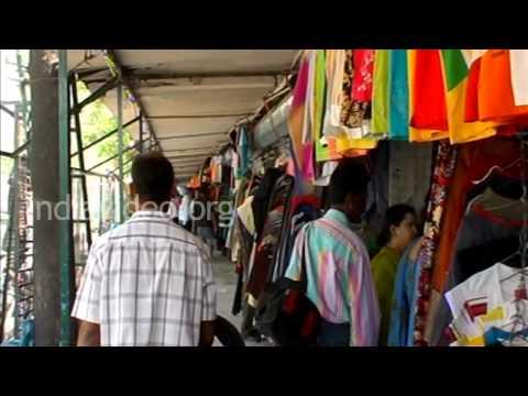 Tibetan Market, Dehradun