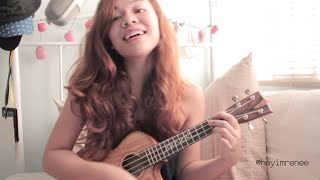 vuclip You Don't Know Me (Kathryn Bernardo) One Take Ukulele Cover - Reneé Dominique