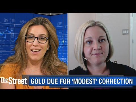 What Happened To That $1,300 Gold? Commodities Expert Weighs In