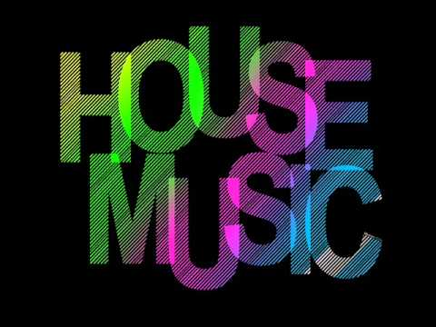 House mix  (ELO You shine a little love RMX inside)  Max Santiago