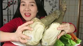 VIDEO ĂN ỐC VÒI VOI ĐÃ CÓ VIDEO Ở KÊNH Vinh NguyenThi ASMR