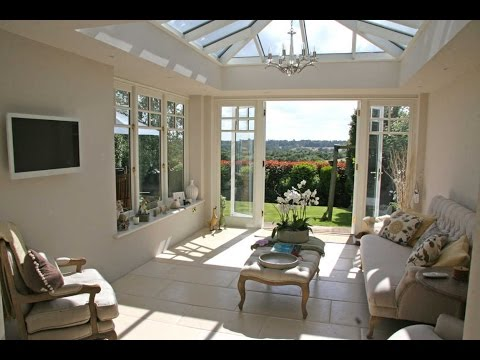 conservatory paint colour ideas youtube