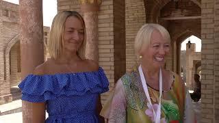 Впечатление туристов от визита в ТАДЖИКИСТАН / Ана...
