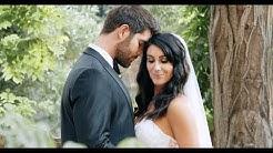 Model Nick Bateman and Maria Corrigan Married on their 11 Year Anniversary - Malibu Wedding